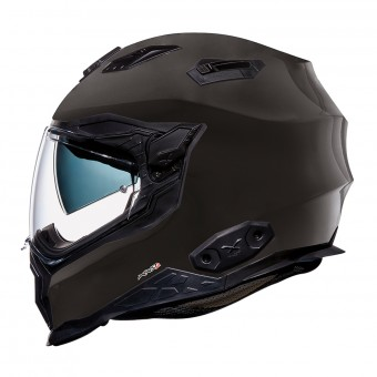 Casque Integral Nexx X.WST2 Black