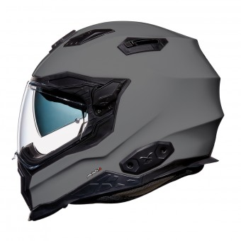 Casque Integral Nexx X.WST2 Dark Grey Matt