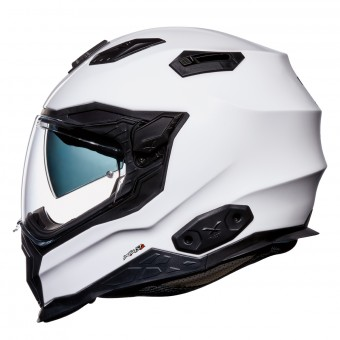 Casque Integral Nexx X.WST2 White