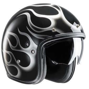 Casque Jet HJC FG-70s Aries MC5