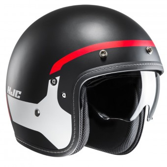 Casque Jet HJC FG-70s Modik MC1SF