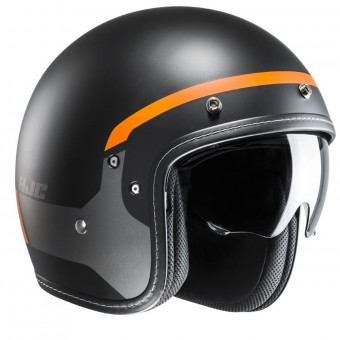 Casque Jet HJC FG-70s Modik MC7SF