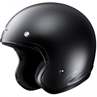 Casque Jet Arai Freeway 2 Black Frost