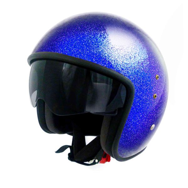 Jet Up Smart Glitter Blue