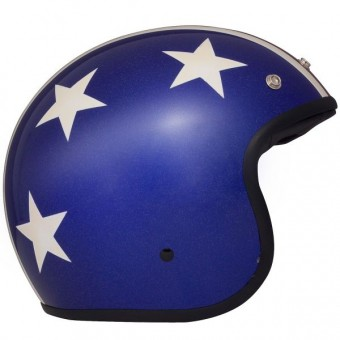 Casque Jet Dmd America 2 Captain