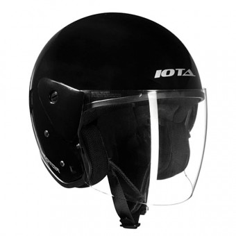 Casque Jet IOTA Vector Black