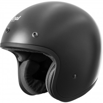 Casque Jet Arai Freeway 2 Classic Frost Black