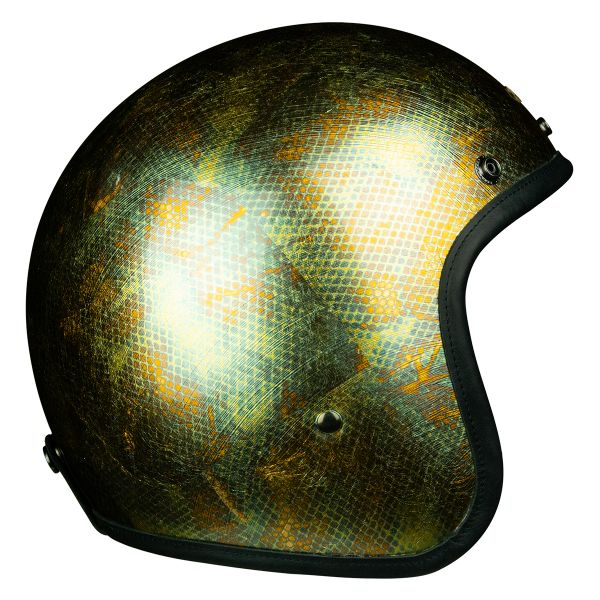 HEDON Hedonist Metallic Python