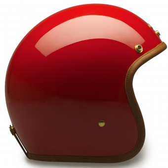 Casque Jet HEDON Hedonist Rot