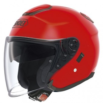 Casque Jet Shoei J-Cruise Rot