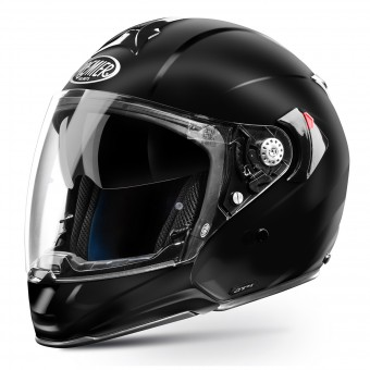 Casque System Premier JT4 All Road Schwarz Matt U9