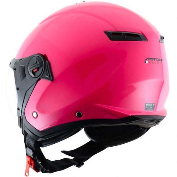 Astone Minijet Sport Pink