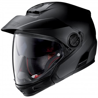 Casque System Nolan N40 5 GT Fade Flat Anthracite 17