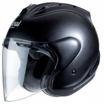 Casque Jet Arai SZ-RAM X Diamond Black