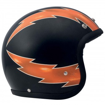 Casque Jet Dmd Thunder