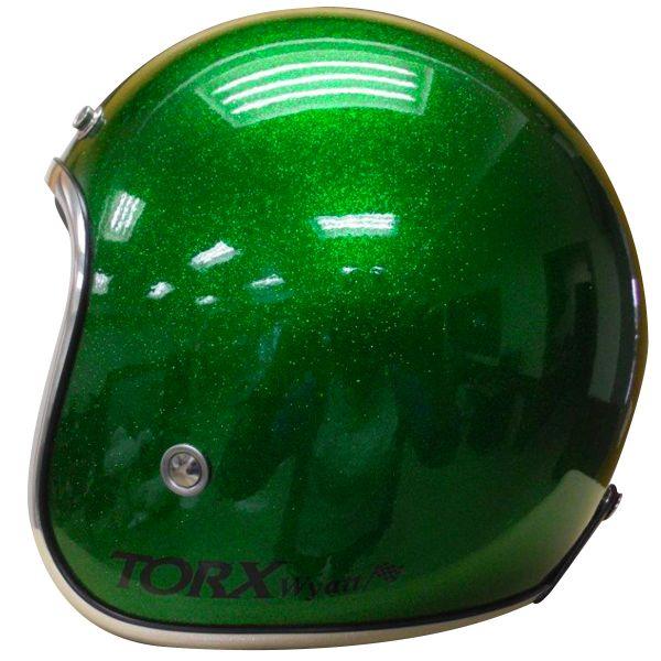 Torx Wyatt Glitter Green