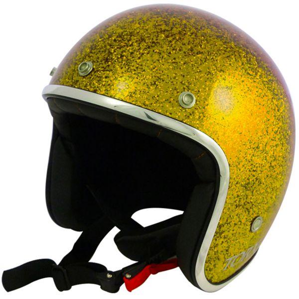 Jet Torx Wyatt Glitter Yellow