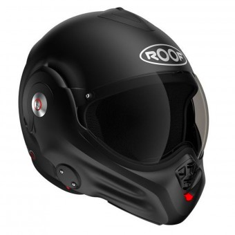 Casque Klapp Roof Desmo Black 3e Generation
