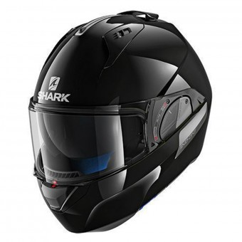 Casque Klapp Shark Evo-One 2 Blank BLK