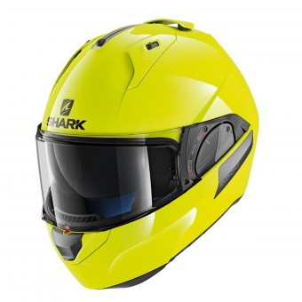 Casque Klapp Shark Evo-One 2 Hi-Vis YKY