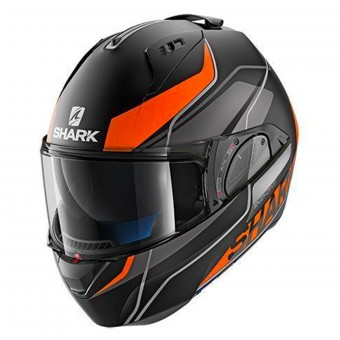 Casque Klapp Shark Evo-One 2 Krono Mat KOW