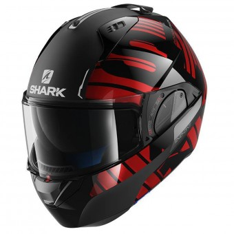 Casque Klapp Shark Evo-One 2 Lithion Dual KUR