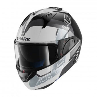 Casque Klapp Shark Evo-One 2 Slasher WKS