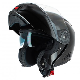 Casque Klapp UBIKE Road Abs Black