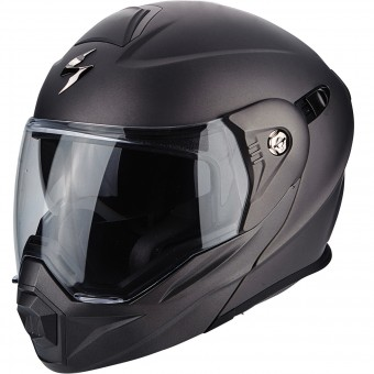 Casque Klapp Scorpion ADX-1 Matt Anthracite