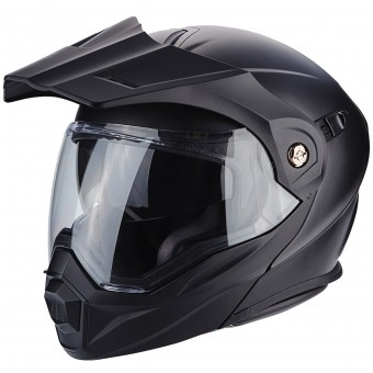 Casque Klapp Scorpion ADX-1 Matt Black