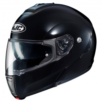 Casque Klapp HJC C90 Metal Black