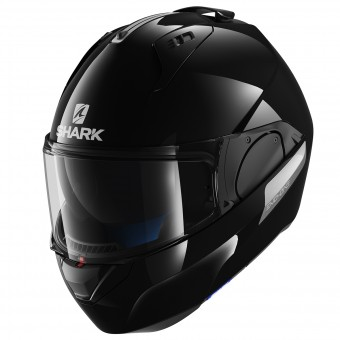 Casque Klapp Shark Evo-One Blank BLK