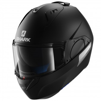 Casque Klapp Shark Evo-One Blank Mat KMA