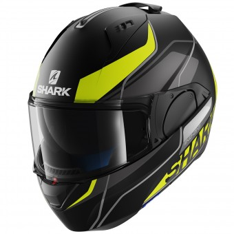Casque Klapp Shark Evo-One Krono Mat KYW