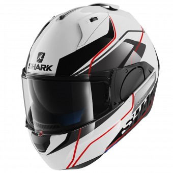 Casque Klapp Shark Evo-One Krono WKR