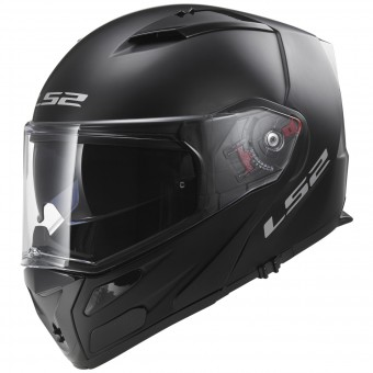 Casque Klapp LS2 Metro Matt Black FF324