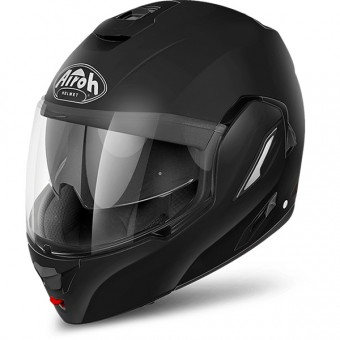 Casque Klapp Airoh Rev Black Matt