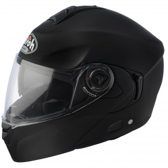 Casque Klapp Airoh Ride Black Matt