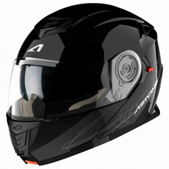 Casque Klapp Astone RT 1200 Black