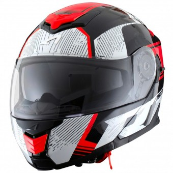Casque Klapp Astone RT 1200 Vip Red