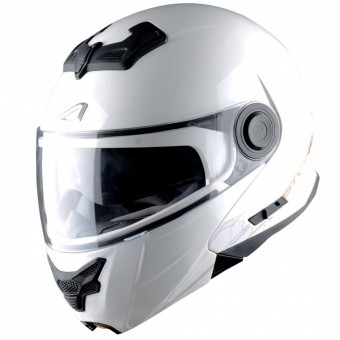 Casque Klapp Astone RT 800 White