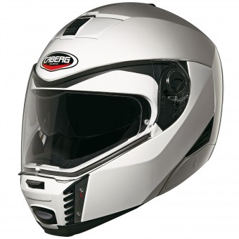 Casque Klapp Caberg Sintesi White 01