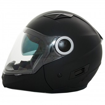 Casque System LEM Multi Black Matt