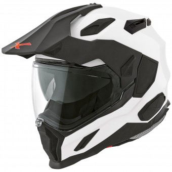 Casque Integral Nexx X.D1 Artic Weiß