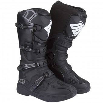 Cross Stiefel SHOT X11 Black