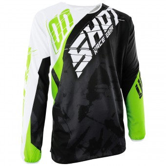 Cross Trikot SHOT Devo Squad Green