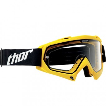Crossbrille Thor Enemy Yellow