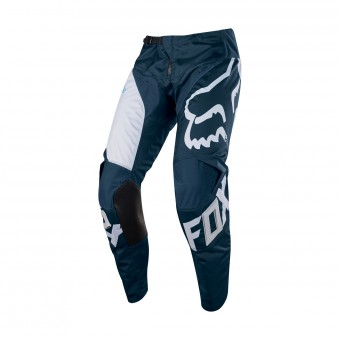 Cross Hose FOX 180 Master Navy Pant 007