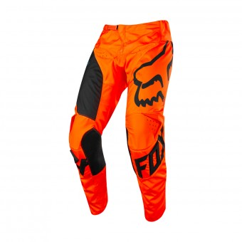 Cross Hose FOX 180 Master Orange Pant 009