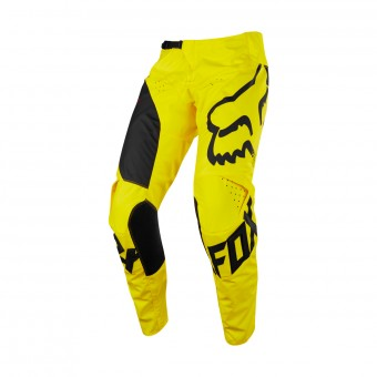 Cross Hose FOX 180 Master Yellow Pant 005